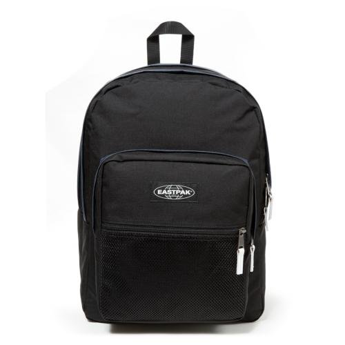 Eastpak Pinnacle Zaino, 38 Litri, Multicolore (Combo Black)