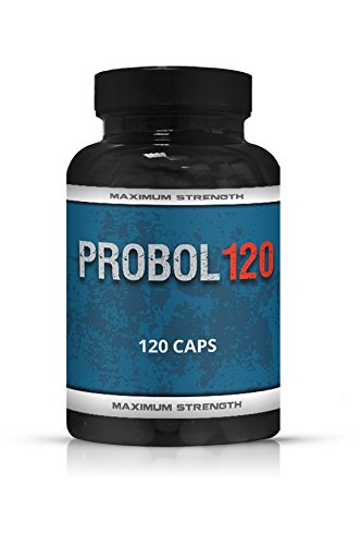 PROBOL 120 - ORIGINAL - NEUE FORMEL - JETZT MIT 120 KAPSELN...