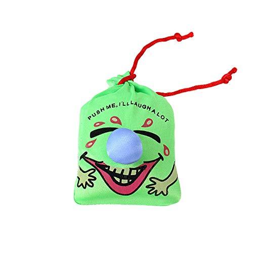 Halloween Party Set Halloween Tricky Ganze Spielzeug Big Smile Bag zufällige Farbe 1 Pack für Festival Cosplay Halloween - Big Smile Kostüm