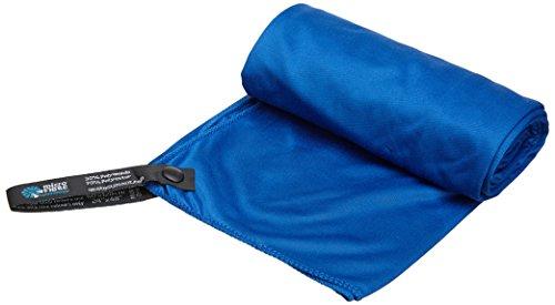 Sea to Summit Pocket Towel L Cobalt-Blau Handtücher, Berry, 120 x 60 cm (Sea To Summit Handtuch)