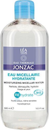 Eau Thermale Jonzac Eau Micellaire Hydratante Réhydrate