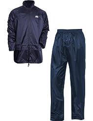 Fladen 2pc - Pantalones, color azul, talla XX-Large