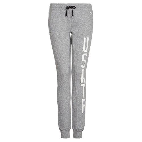 Nike Women's Ru Usatf Fleece Trainingshose Trousers