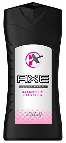 AXE Duschgel Anarchy for Her, 6er Pack (6x 250 ml)