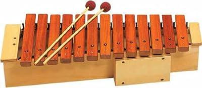 Ángel AWX1161S Soprano diatónica xilófono