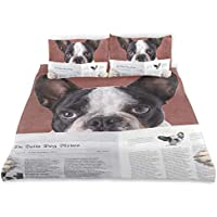 Suchergebnis Auf Amazonde Für Französische Bulldogge Bettwäsche