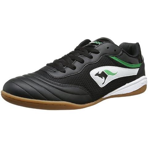 KangaROOS Goal Line 14 - Zapatillas de material sintético unisex
