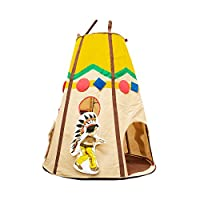 Bazoongi Special Edition Teepee