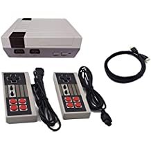 XuBa Mini Classic HDMI Game Console 621 Games Entertainment Built-in 2 Controllers US Plug