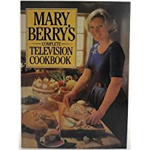Complete Television Cook Book