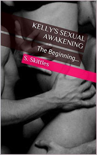 kellys-sexual-awakening-the-beginning-english-edition