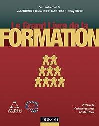 Le Grand Livre de la Formation