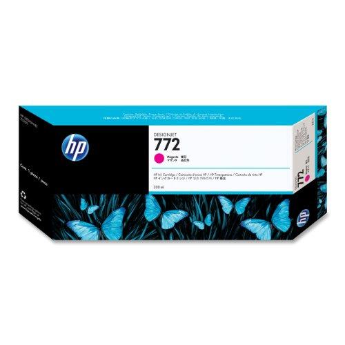 Preisvergleich Produktbild HP 772 magenta Original Tintenpatrone