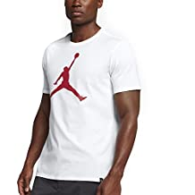 TEE SHIRT NIKE AIR JORDAN BASKETBALL WINGS RETRO BRED MENS