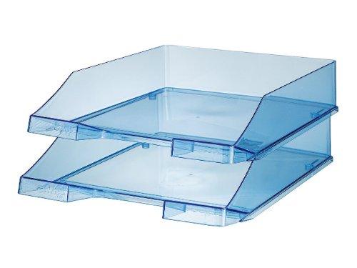 han-1026-x-26-briefablage-klassik-modern-schick-transparent-und-hochglanzend-6er-packung-transparent