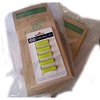 Genuine Sebo Aspirapolvere X 20E Free Genuine Sebo Deodorante per