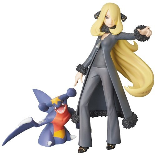 "Preisvergleich Produktbild PPP Sirona ""Pokemon"" non-Skala PVC lackiert PVC Figure"