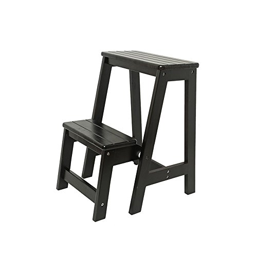 Surprising Solid Wood Ladder Stool Multifunctional Stool Changing Shoes Ocoug Best Dining Table And Chair Ideas Images Ocougorg