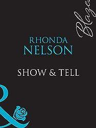 Show & Tell (Mills & Boon Blaze)