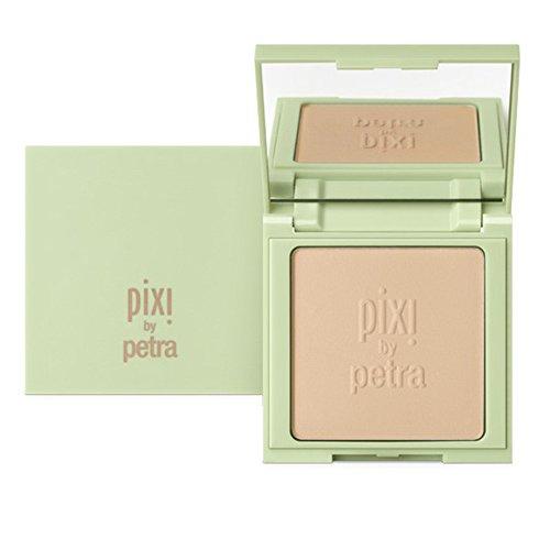 Pixi Colour Correcting Powder Foundation - No.1 Cream Pixi Foundation