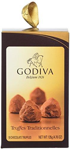 godiva-cornet-truffe-10-pieces