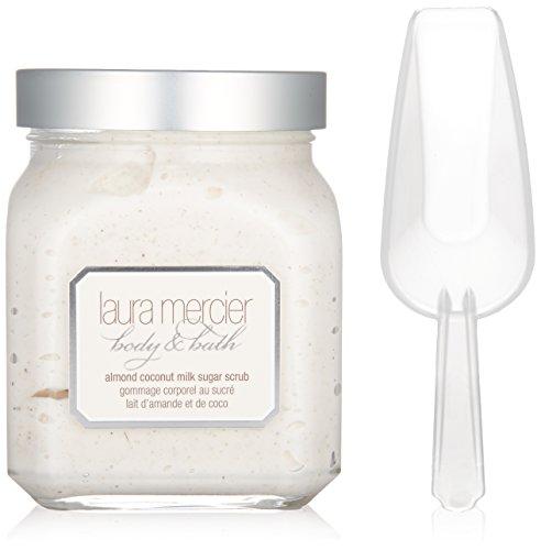 Laura Mercier Body und Bath Scrub Almond Coconut Milk unisex, Körperpeeling, 1er Pack (1 x 300 ml) -