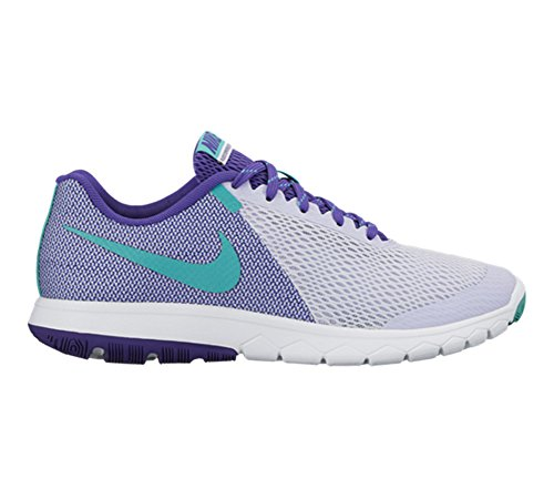 Nike 844729-500, Sneakers trail-running femme Violet