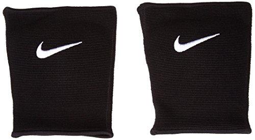 Ginocchiera Nike Essentials per pallavolo, nera, X-Large / XX-Large