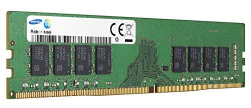 Memoria SAMSUNG ECC Registered RDIMM (1.2V) 8GB X8 segunda mano  Se entrega en toda España