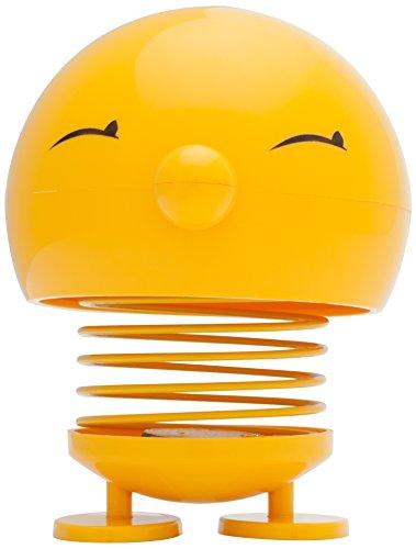 Hoptimist Bimble, Grande, Ragazza con Occhi Ridenti, Decorazioni / Giochi, Plastica, Verde, 2001-55 Yellow