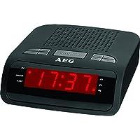 AEG AEG MRC 4142 Radio-Réveil