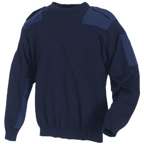 Preisvergleich Produktbild Blakläder Strickpullover Marineblau, 839929058800, Gr. XXL