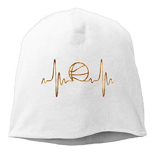 CHKWYN Heart Beat Drum Set-1 Men's&Women's Beanie Hat Winter Warm Daily Hat -