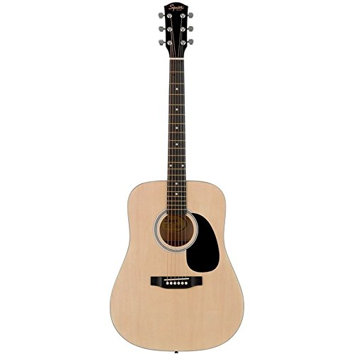 fender-0930306021-squier-dreadnought-sa-105-acoustic-guitar-natural
