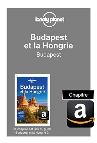 Descargar Libro Budapest et la Hongrie - Budapest de Planet Lonely