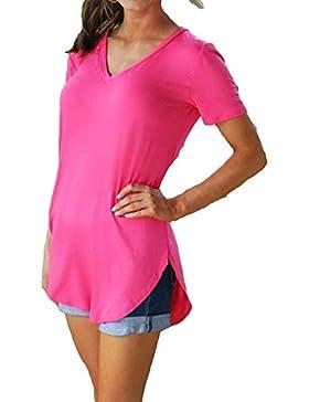 Romacci - Camiseta - para mujer