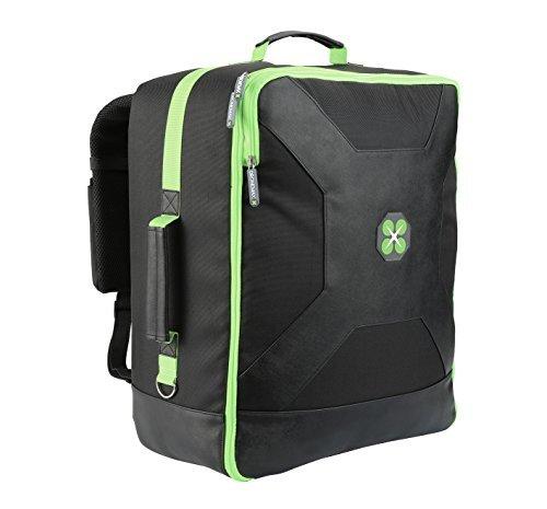 Galleria fotografica Drone Max Ultimate Backpack - Zaino DJI Phantom drone, zaino per quadricottero (nero / verde)