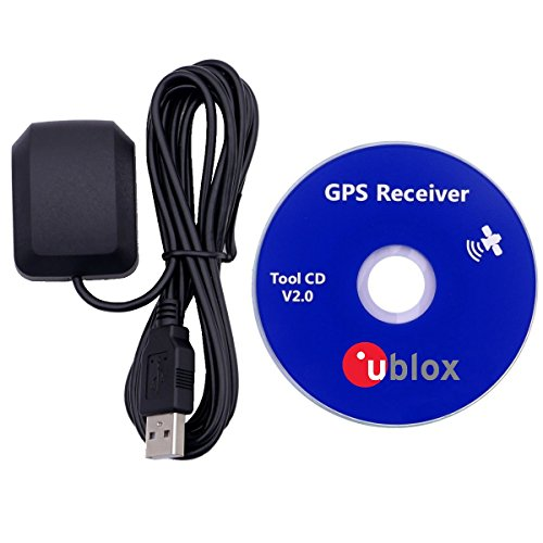 GPS USB,...