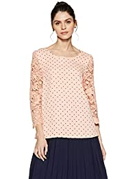 Marks & Spencer Women's Regular Fit Top