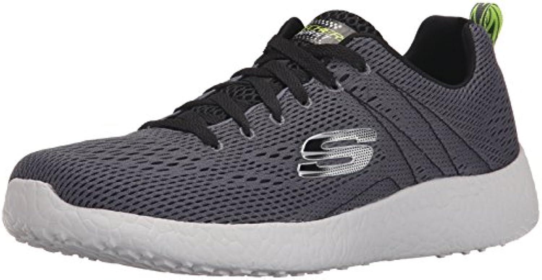 Skechers Burst-Second Wind, Zapatillas para Hombre
