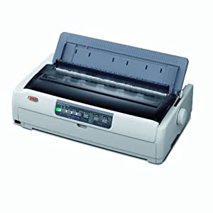 OKI ML5791eco 24 Pin Dot Matrix Printer