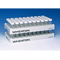 Wheaton 048457accesorio de para 5x 10viales de centelleo 20ml