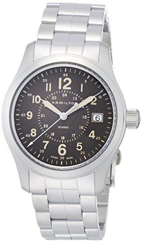 Hamilton Herren-Armbanduhr H68201193