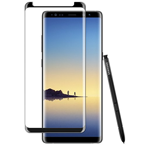 Samsung Galaxy Note8 Film Protection d'écran en...