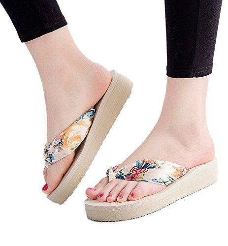 minetom-donna-estate-floreale-sandali-pantofole-con-plateau-e-zeppa-infradito-sandali-delle-signore-