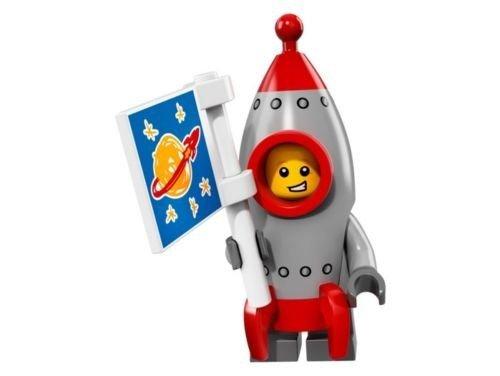 ies 17 - #13 ROCKET BOY Minifigure - (Bagged) 71018 ()