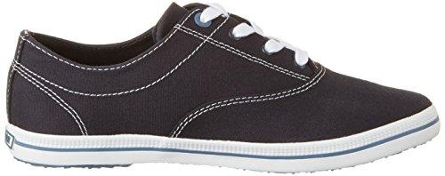 Tommy Hilfiger Damen Int E1285rin 4d1 Sneakers Blau (Midnight 403)