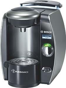 Bosch TAS6515GB Tassimo beverage maker titanium
