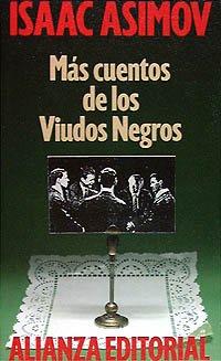 Más Cuentos De Los Viudos Negros descarga pdf epub mobi fb2