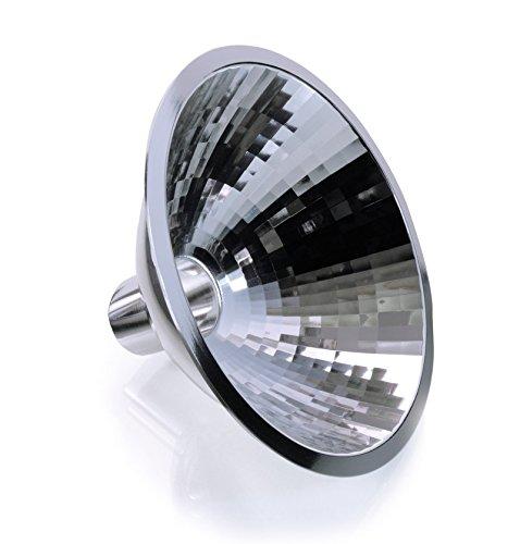 Deko-Light Zubehör/Ersatzteil, Reflektor Tuba 12 Grad E003458